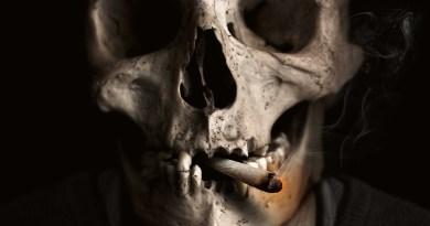 kouření způsobuje rakovinu plic