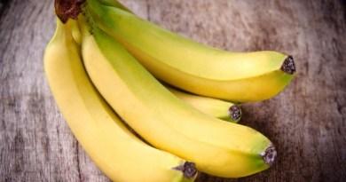 Banán je vybaven celou řadou životně důležitých živin