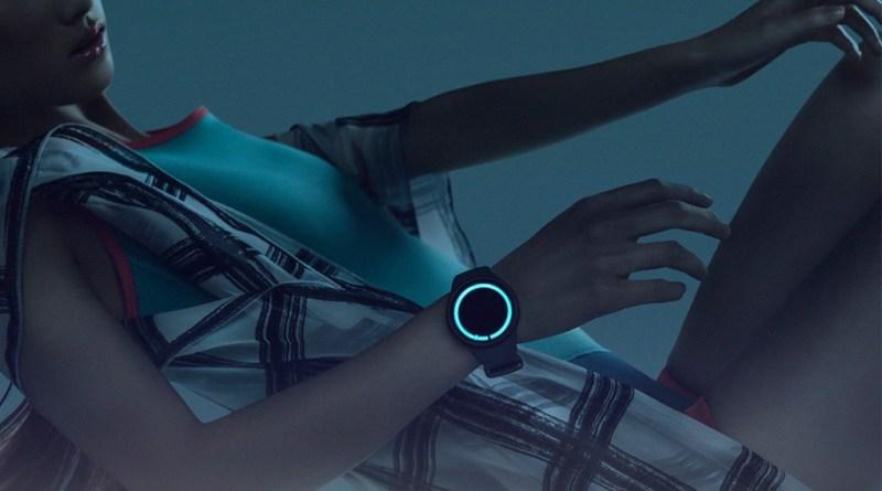 Ziiiro Eclipse dokonalé hodinky budoucnosti do nepohody