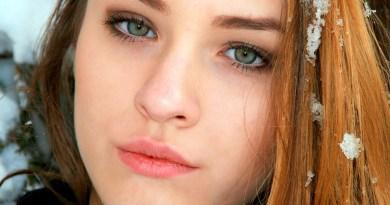 4 fakta, která o vás odhalí barva očí
