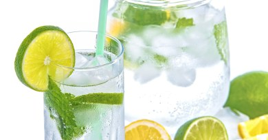 Proč je zdravé pít každé ráno vodu s citrónem