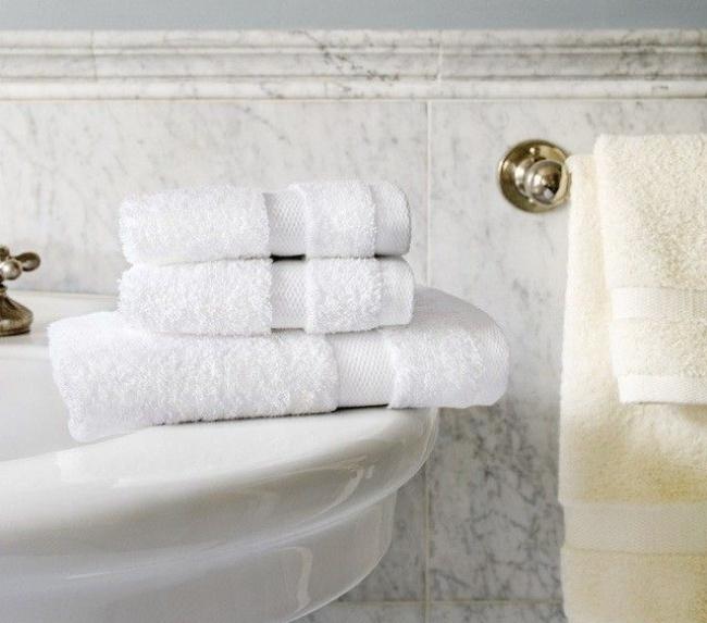 Chcete bělejší ručníky a osušky