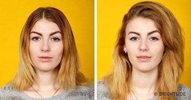 Nebojte se změny a experimentujte se svým účesem a vlasy