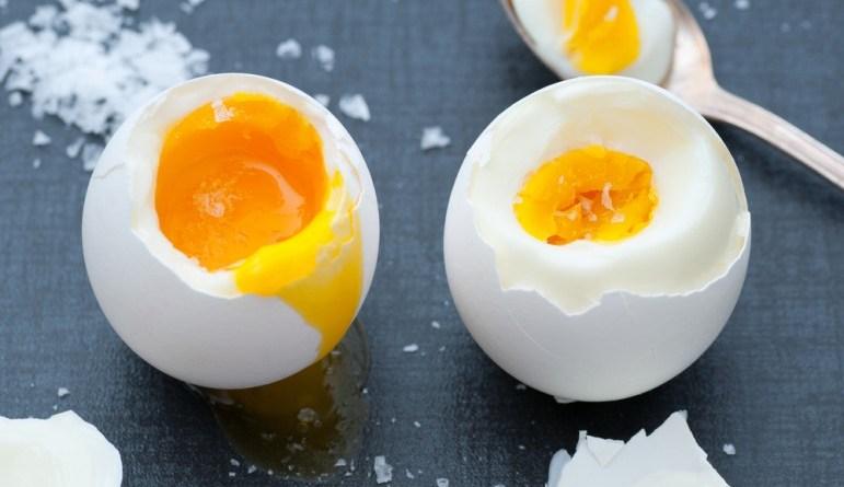 Výhody konzumace slepičích vajec pro lidský organismus