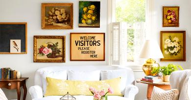 Pár skvělých tipů pro útulnější obývací pokoj