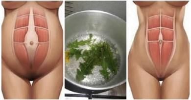 Jak se zbavit břišního tuku bez diety a liposukce
