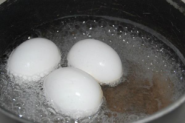 Jak snížit hladinu cukru v krvi pomocí vejce