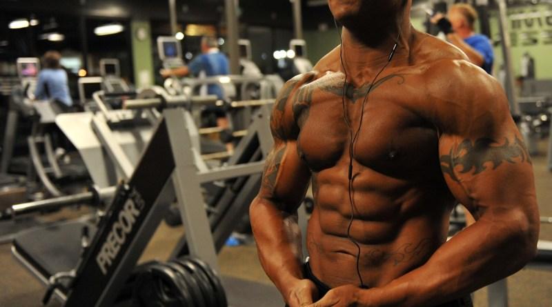 Cvičení břicha pro vyrýsované břišní svaly