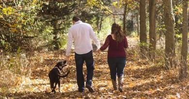 Jak ztratit přebytečná kila na procházce