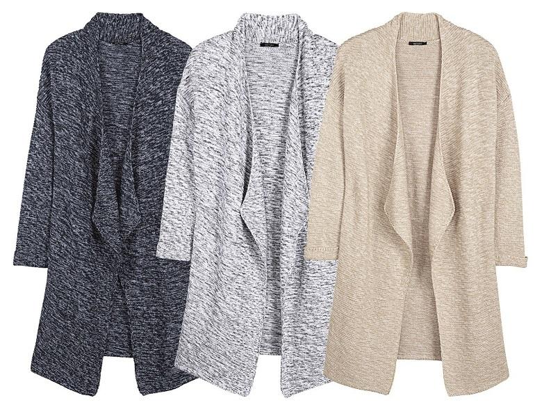 Elegantní Kardigan je víc než jen obyčejný svetr