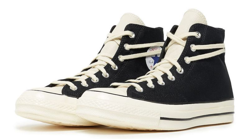 Tenisky Fear of God Essentials x Converse Chuck 70