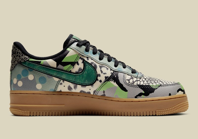 Tenisky Nike Air Force 1 Low City Of Dreams
