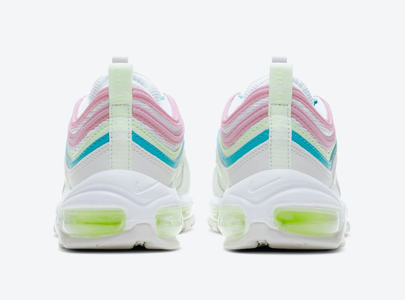 Tenisky Nike Air Max 97 Easter Pastels CW7017-100
