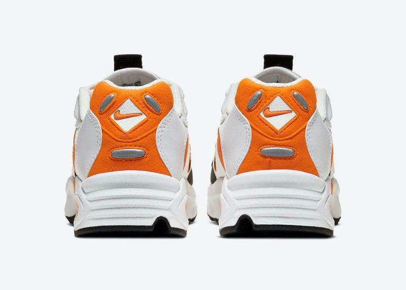 Tenisky Nike Air Max Triax 96 Magma Orange