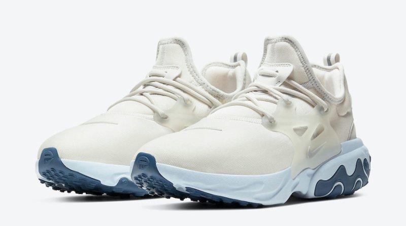 Tenisky Nike React Presto Platinum Tint