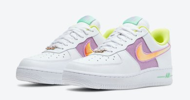 Tenisky Nike Air Force 1 Low WMNS CW5592-100