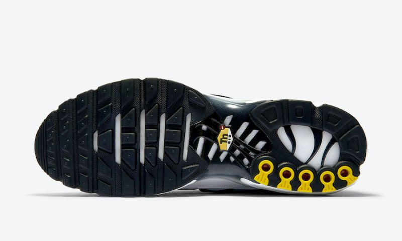 Tenisky Nike Air Max Plus Metallic Pewter