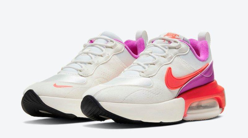 Tenisky Nike Air Max Verona Laser Crimson