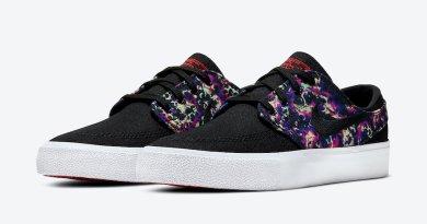 Tenisky Nike SB Stefan Janoski Canvas RM Premium
