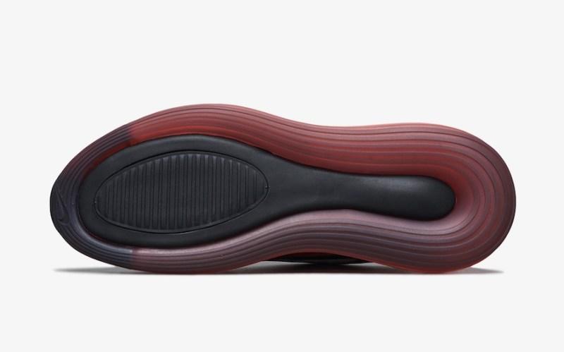 Tenisky Nike Air Max 720 SE Galaxy CW0904-001