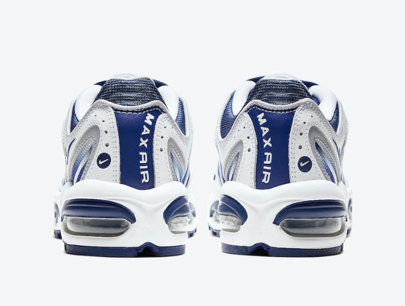 Tenisky Nike Air Max Tailwind 4 White Blue