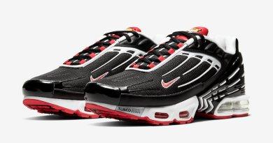 Tenisky Nike Air Max Plus 3 CJ0601-001