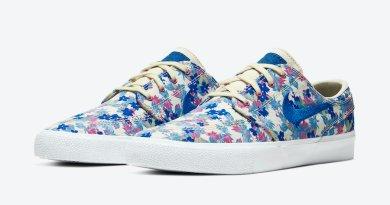Nike SB Stefan Janoski Canvas RM Premium AQ7878-202
