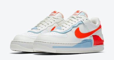 Tenisky Nike Air Force 1 Shadow CQ9503-100