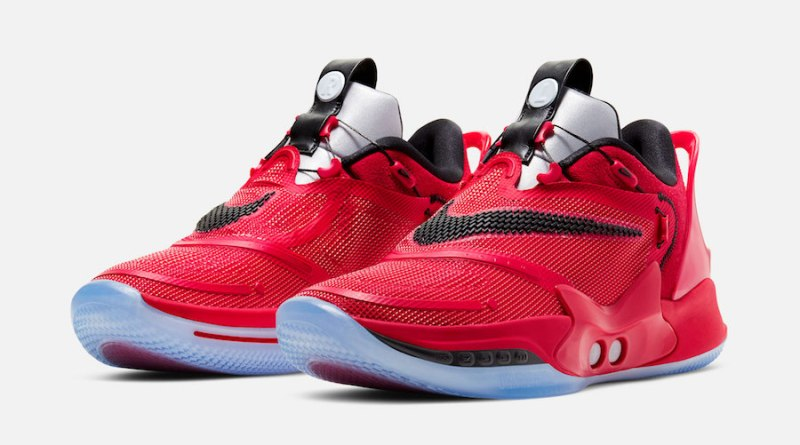 Tenisky Nike Adapt BB 2.0 Chicago Gamer