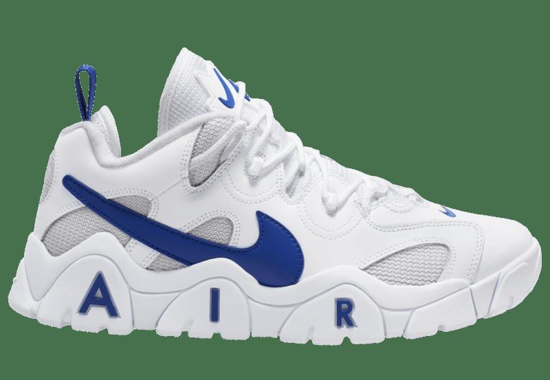 Tenisky Nike Air Barrage Low CD7510-100