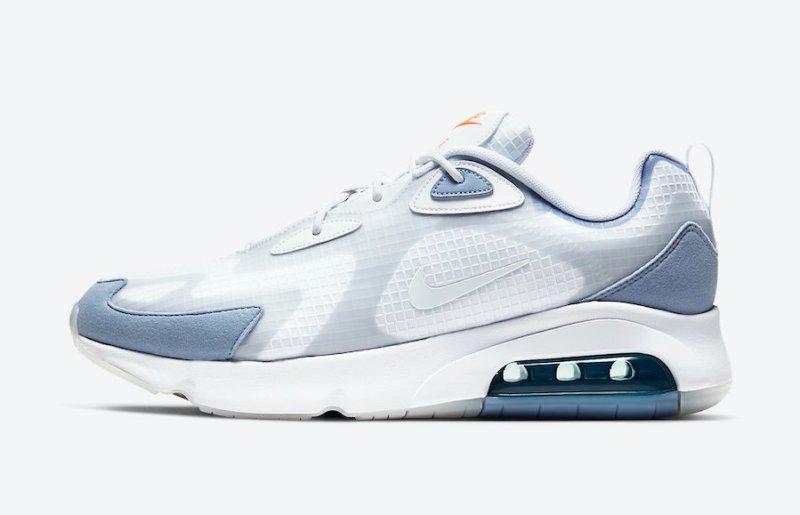 Tenisky Nike Air Max 200 SE CJ0575-100