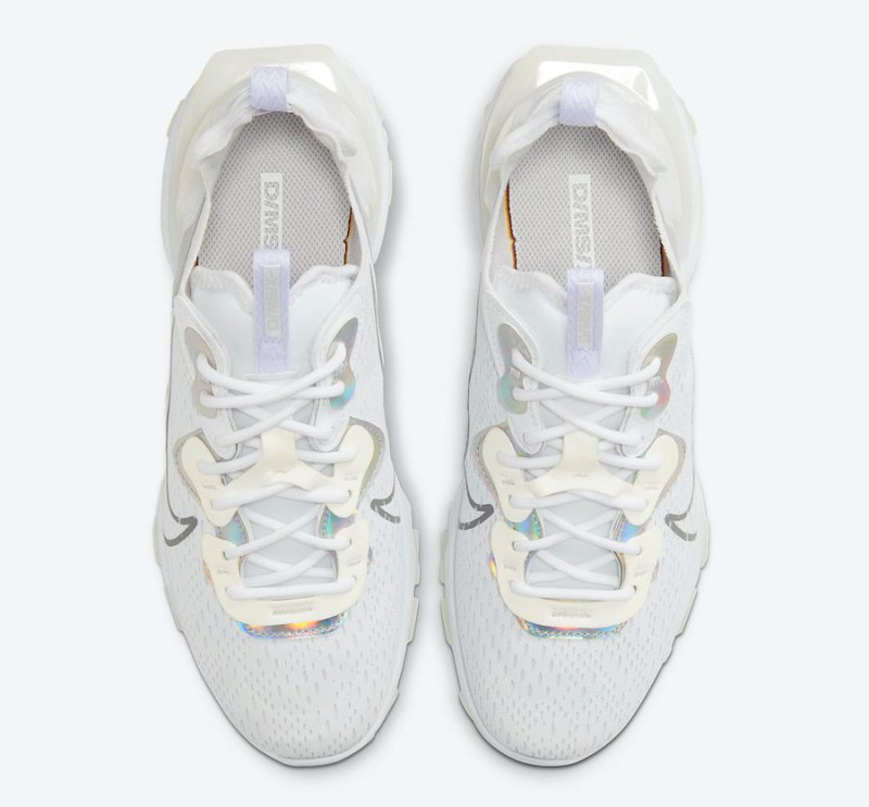 Tenisky Nike React Vision Essential CW0730-100