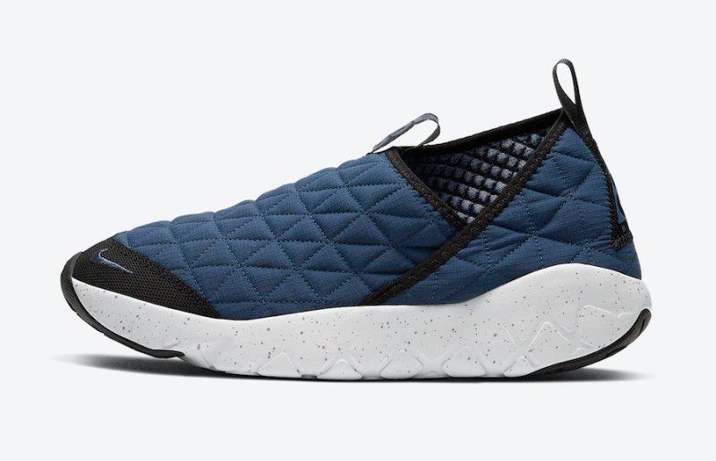 Tenisky Nike ACG Moc 3.0 Midnight Navy CT3302-400