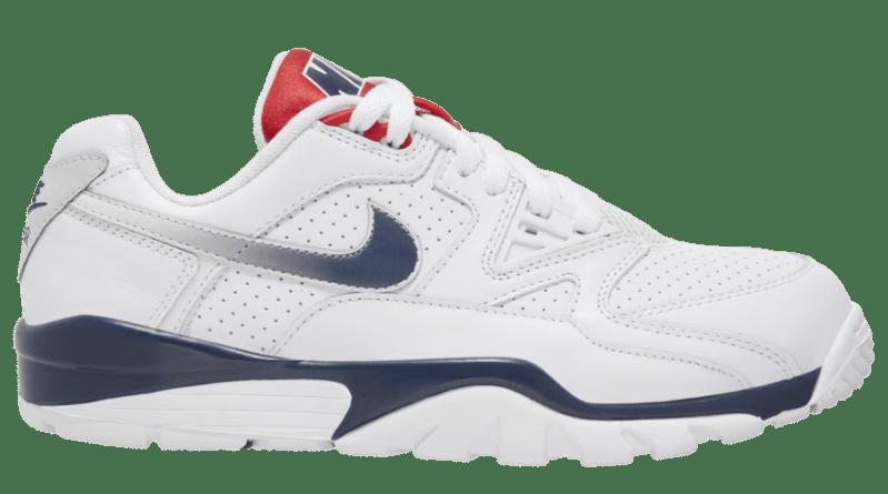 Tenisky Nike Air Cross Trainer 3 Low CN0924-100