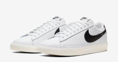 Tenisky Nike Blazer Low Leather CI6377-101