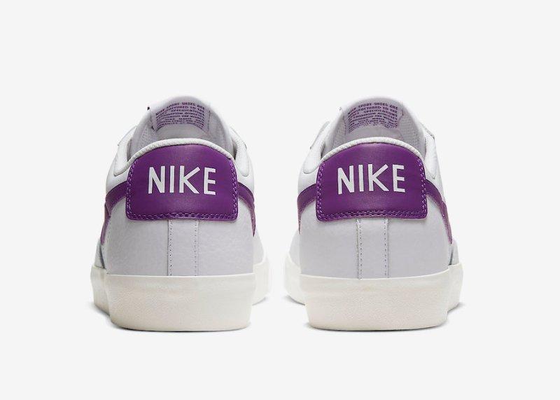 Tenisky Nike Blazer Low Leather CI6377-103