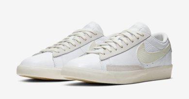 Tenisky Nike Blazer Low Platinum Tint CW7585-100