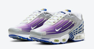 Tenisky Nike Air Max Plus 3 GS CD6871-006