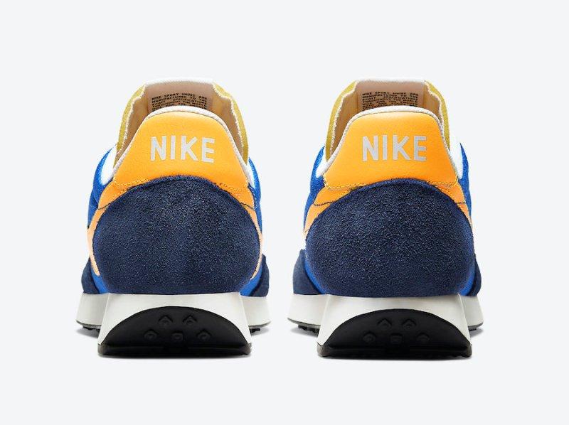 Tenisky Nike Air Tailwind 79 Blue Boyd CW4808-484