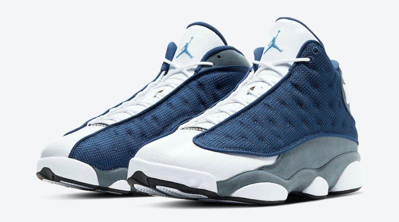 Tenisky Air Jordan 13 Flint 2020 414571-404