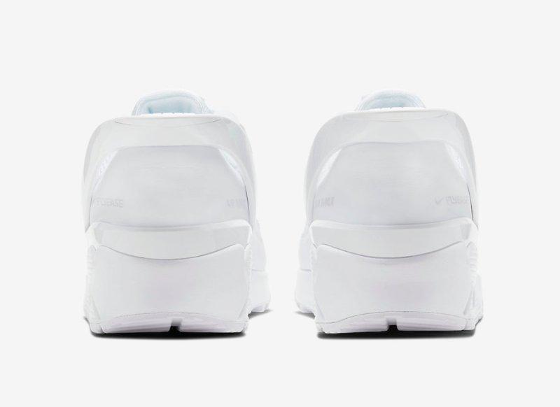 Tenisky Nike Air Max 90 FlyEase CU0814-102