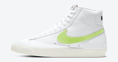 Tenisky Nike Blazer Mid '77 WMNS CZ1055-108