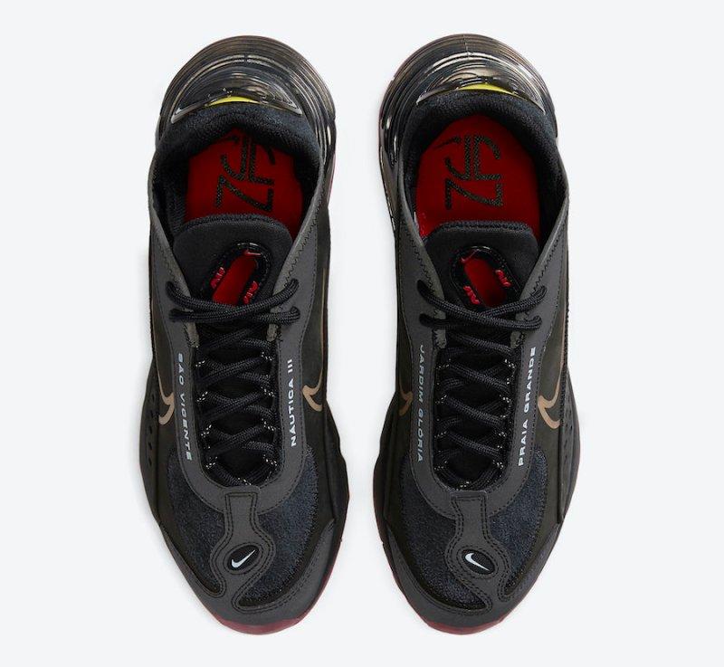 Tenisky Neymar x Nike Air Max 2090 CU9371-001