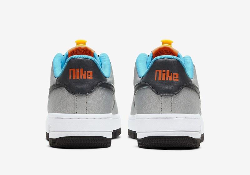 Tenisky Nike Air Force 1 GS Sky Nike CW6011-001