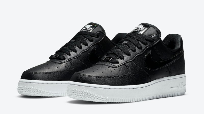 Tenisky Nike Air Force 1 Low WMNS CJ1646-001