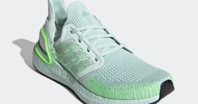 Tenisky adidas Ultra Boost 2020 Green Tint EG0729