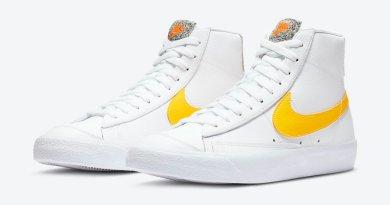 Tenisky Nike Blazer Mid '77 Vintage DA4677-100