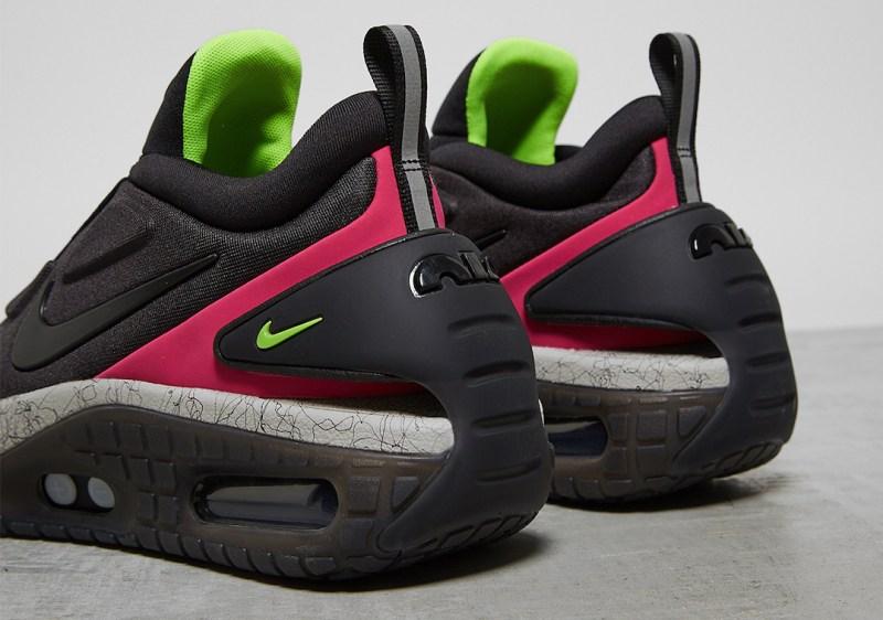 Tenisky Nike Adapt Auto Max Berry Release Date
