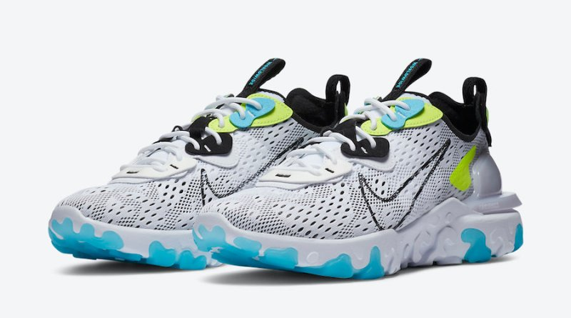 Tenisky Nike React Vision Worldwide CT2927-100