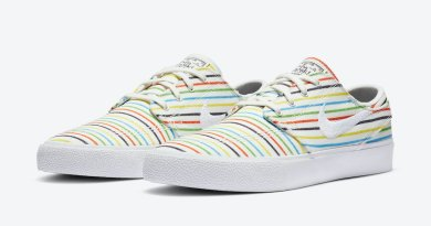 Nike SB Zoom Stefan Janoski Canvas RM Premium AQ7878-100